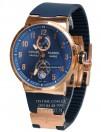 """Ulysse Nardin №108 """"Marine Chronometer Manufacture"""""""