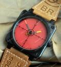 """Bell & Ross №1 """"BR 01-92 Radar Limited"""""""