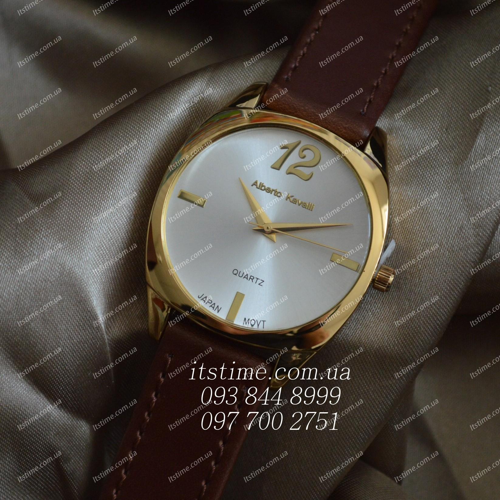 Часы мужские Alberto Kavalli Кварцевые часы