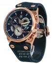 "TAG Heuer №107-5 ""Carrera Chronograph"""