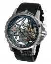 "Roger Dubuis №2 ""Excalibur Skeleton Flying"""