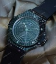 "Hublot №95 ""Big Bang Caviar black"""