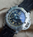 "Officine Panerai №4 ""Luminor 1950 Submersible 3 Days"""