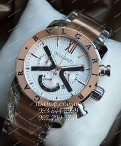 "Bvlgari №19 ""Diagono Professional Chronograph"" купить по низкой цене"