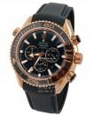"Omega №61-2 ""Seamaster Planet Ocean Chronograph"""