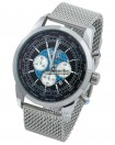 "Breitling №30 ""Transocean chronograph unitime"""