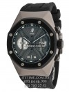 """Audemars Piguet №37-2 """"Royal Oak Offshore GMT Concept Chronograph"""""""