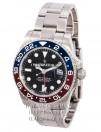 """Rolex №104 """"GMT-Master II"""""""