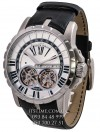 "Roger Dubuis №6 ""Excalibur Double Flying Skeleton"""