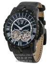 "Roger Dubuis №4 ""Excalibur Double Flying Skeleton"""
