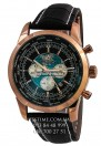 "Breitling №31-1 ""Transocean Chronograph Unitime"""
