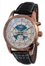 "Breitling №31-2 ""Transocean Chronograph Unitime"""