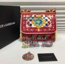 "Сумка Dolce&Gabbana №6 ""Sicily"""
