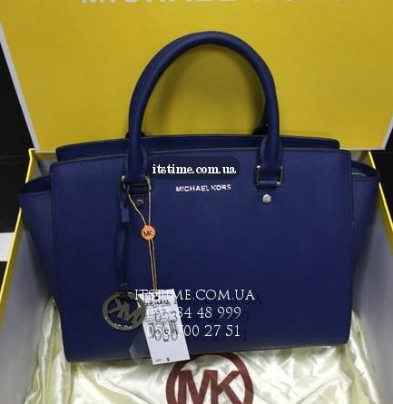 Дисконтный интернет-магазин сумок Майкл Корс Кожаные