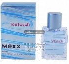 "Mexx Ice ""Touch Man"""
