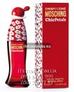 "Moschino ""Cheap And Chic Chic Petals"""