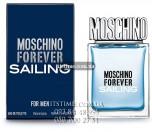 "Moschino ""Forever Sailing"""