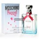 "Moschino ""Funny"""