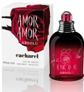 "Cacharel ""Amor Amor Absolu"""