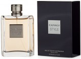 "Canali ""Style"""