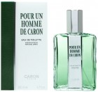 """Caron """"Pour Un Homme de Caron"""""""