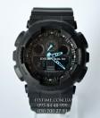 "Casio G-Shock №141-11 ""GA-100C-8AER"""