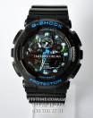 "Casio G-Shock №141-12 ""GA-100CB-1AER"""