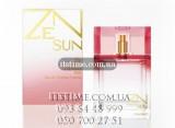 "Shiseido ""Zen Sun For Women"""