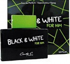 "Cindy C. ""Black & White For Him"""