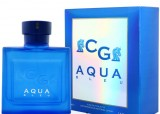 "Christian Gautier ""Aqua Bleu"""