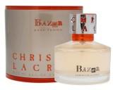 """Christian Lacroix """"Bazar pour femme"""""""