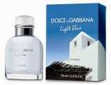 "Dolce & Gabbana ""Light Blue Living Stromboli Pour Homme"""