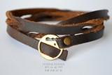 """brace №1 """"Wrap Around Bracelet"""""""
