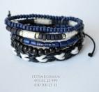 """brace №3 """"5 Pack Festival Bracelet"""""""