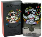 "Ed Hardy ""Born Wild for Him"""