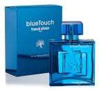 """Franck Olivier """"Blue Touch"""""""