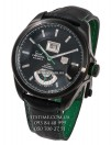 """TAG Heuer №120 """"Grand Carrera Calibre 8 RS Grande Date and GMT"""""""