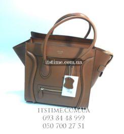 """Сумка Celine №30 """"Luggage"""" купить по низкой цене"""