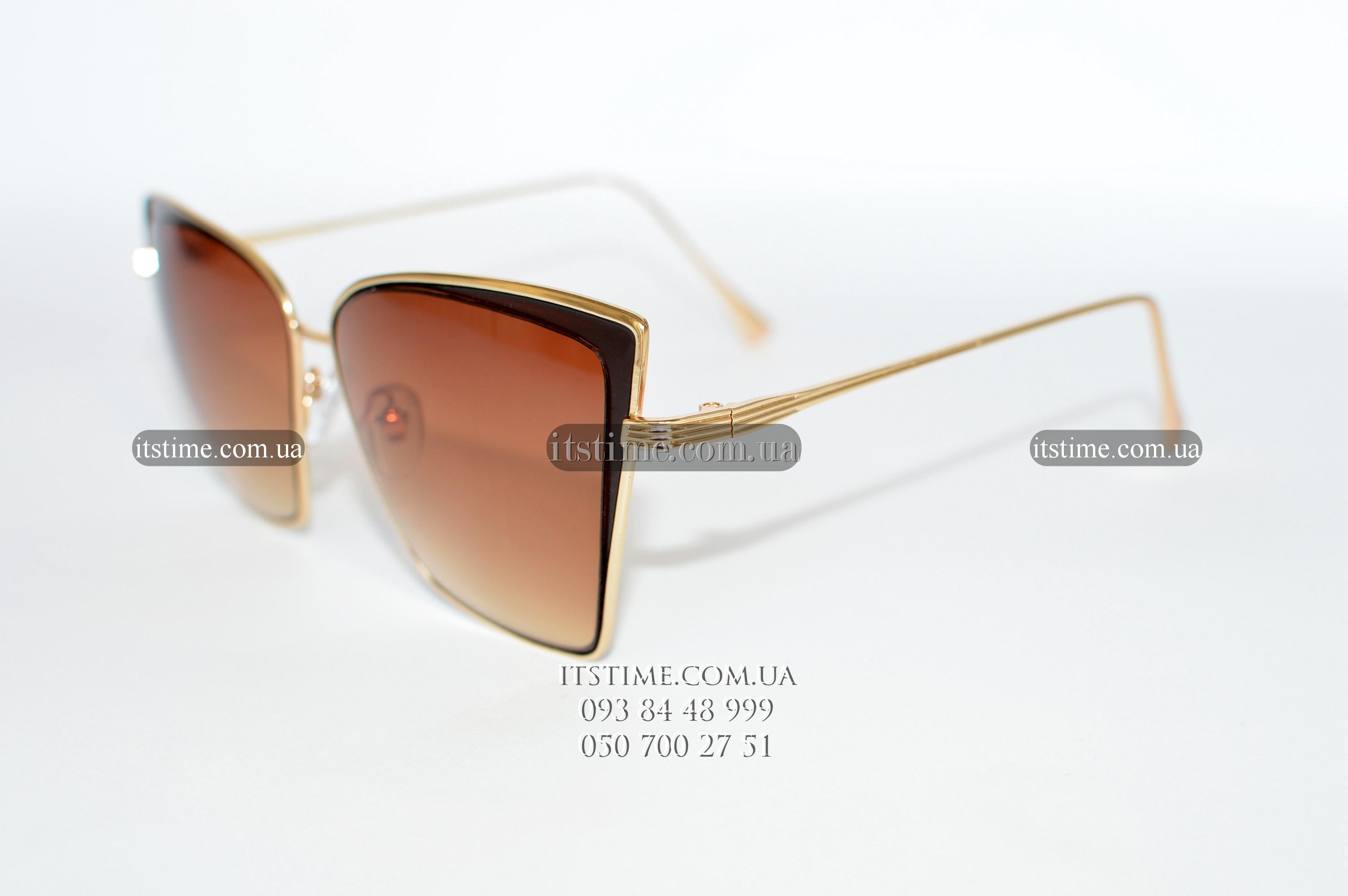 Детские очки от солнца купить в москве