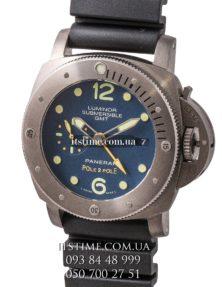 "Panerai №75 ""Luminor Submersible GMT Pole 2 Pole (PAM661S)"" купить по низкой цене"