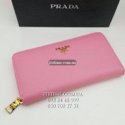 """Портмоне Prada №20 """"Zip Wallet"""" купить по низкой цене"""