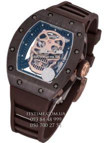 "Richard Mille №9-2 ""Golden Skull"" купить по низкой цене"