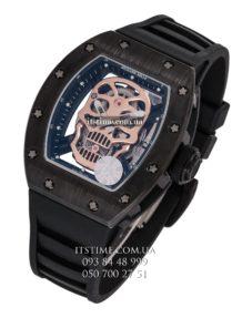 "Richard Mille №22 ""Golden Skull"" купить по низкой цене"