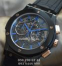"Hublot № 93-6 ""Aerofusion Chrono Ceramic"""