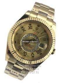 Rolex №224 Sky-Dweller 42mm купить по низкой цене