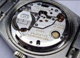 Кварцевые часы (quartz)
