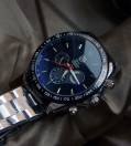 TAG Heuer №166 «GRAND CARRERA CALIBRE 17»