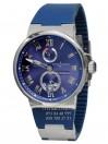 Ulysse Nardin №104 «Marine Chronometer Manufacture»