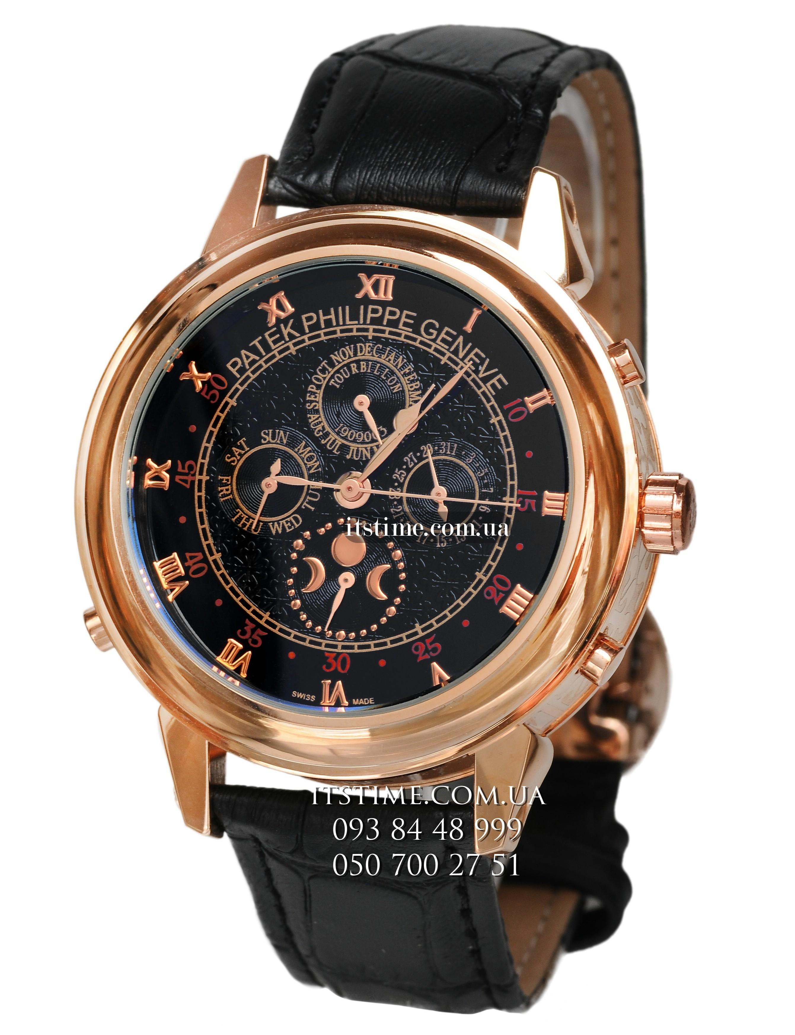 Купить часы Patek Philippe Sky Moon Tourbillon за 2030.00 грн в IT S ... 10d602602e5