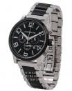 Montblanc №16-2 «Timewalker bracelet»